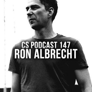 2014-09-24 - Ron Albrecht - Clubbingspain Podcast 147.jpg