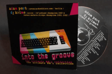 2005 - Adam Port & DJ Krime - Into The Groove (CD).png