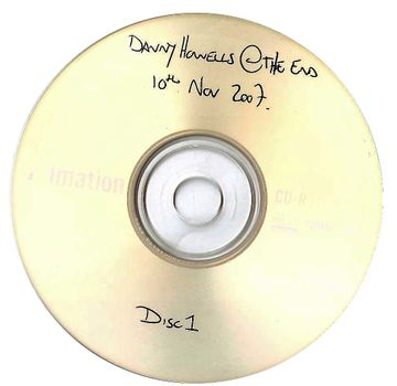 2007-11-10 - Danny Howells @ Dig Deeper, The End, London.jpg