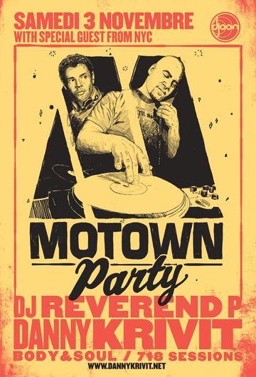 2012-11-03 - Motown Party, Djoon.jpg