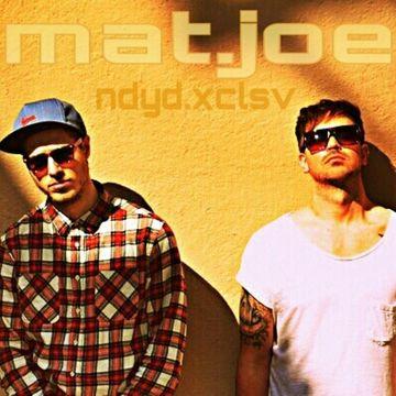2013-04-28 - Mat.Joe - Nu Disco Your Disco Promo Mix.jpg