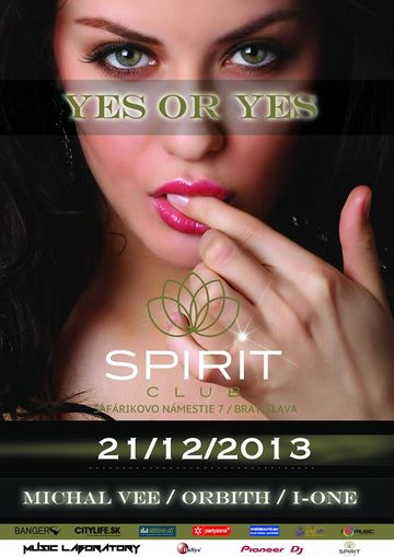 2013-12-21 - Yes Or Yes, Spirit Club -2.jpg