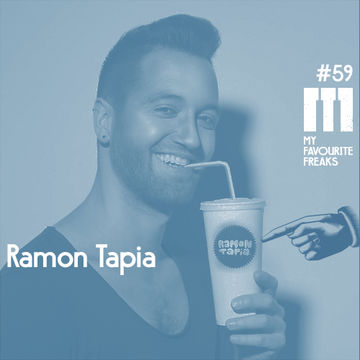2014-04-01 - Ramon Tapia - My Favourite Freaks Podcast 59.jpg