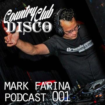 2014-07-23 - Golf Clap, Mark Farina - Country Club Disco Podcast 1.jpg