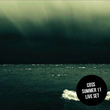 2011-06-07 - Coss - Summer '11 Live Set.jpg