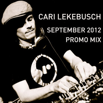 2012-09 - Cari Lekebusch - September Promo Mix.jpg