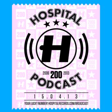 2013-03-25 - London Elektricity - Hospital Podcast 200.png