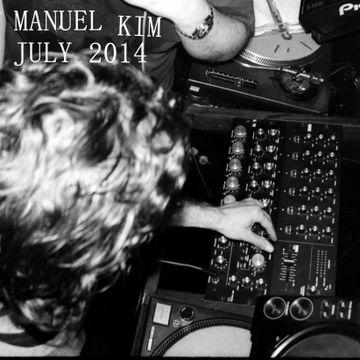 2014-07-24 - Manuel Kim - DJ Mix July 2014.jpg