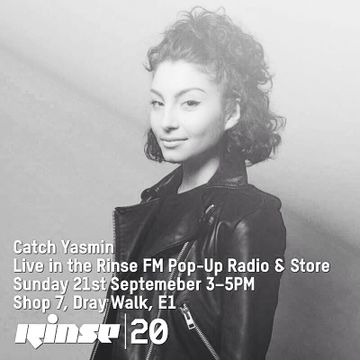 2014-09-21 - Yasmin - Rinse FM.jpg