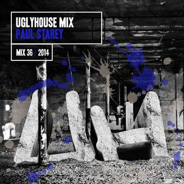 2014-12-08 - Paul Starey - Uglyhouse Guest Mix 036 2014.jpg
