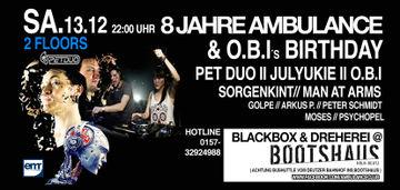 2014-12-13 - 8 Years Ambulance & O.B.I.'s Birthday, Bootshaus.jpg