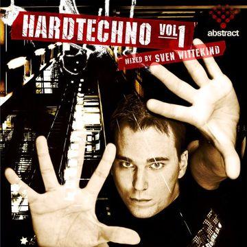 2006-03-03 - Sven Wittekind - Hardtechno Vol.1.jpg