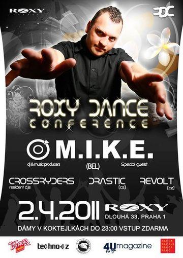 2011-04-02 - Roxy Dance Conference, Roxy.jpg