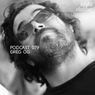 2012-11-26 - Grego G - Nightclubber.ro Podcast 079.jpg