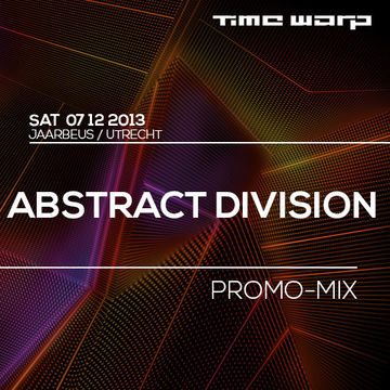 2013-11-13 - Abstract Division - Time Warp (Promo Mix).jpg