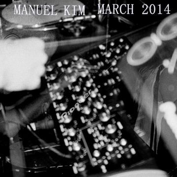 2014-03 - Manuel Kim - March DJ Charts Mix.jpg