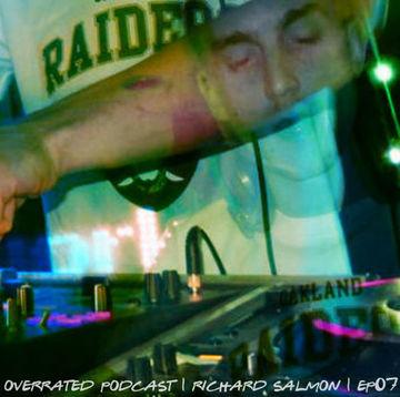 2014-05-31 - Richard Salmon - Overrated Podcast EP 007.jpg