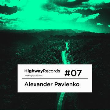 2010 - Alexander Pavlenko - Highway Podcast 07.jpg