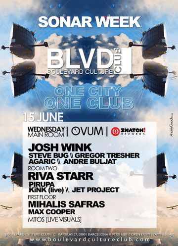 2011-06-15 - Ovum & Snatch! Showcase, Boulevard Culture Club, Sonar -1.jpg