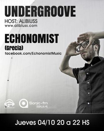 2012-10-04 - Echonomist - Undergroove, Sonic FM.jpg