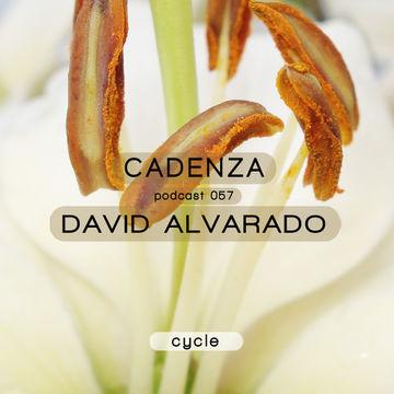 2013-03-27 - David Alvarado - Cadenza Podcast 057 - Cycle.jpg