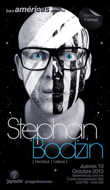 2013-10-10 - Stephan Bodzin @ Bar Americas.jpg