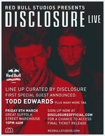 2013-03-08 - Red Bull Studios Presents Disclosure Live, Great Suffolk Street Warehouse.jpg