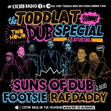 2014-05-09 - Toddla T - Steel City, BBC Radio 1 (Dub Special).jpg