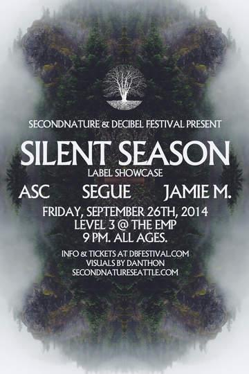 2014-09-26 - Silent Season Label Showcase, Decibel Festival.jpg