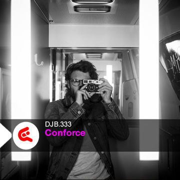 2014-10-27 - Conforce - DJBroadcast Podcast 333.jpg