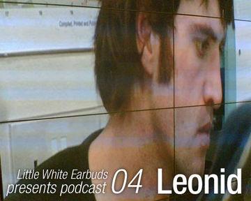 2008-07-31 - Leonid - LWE Podcast 04.jpg