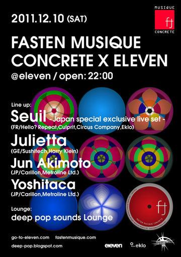 2011-12-10 - Fasten Musique, eleven.jpg