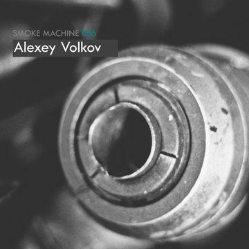 2012-07-29 - Alexey Volkov - Smoke Machine Podcast 056.jpg