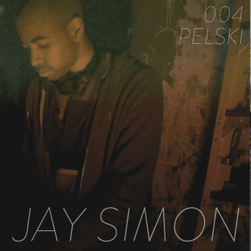 2013-05-23 - Jay Simon - Pelski Podcast 004.jpg