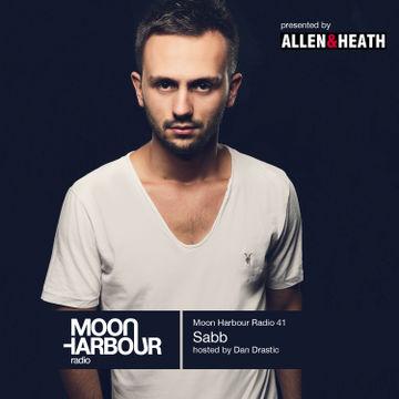 2013-09-23 - Dan Drastic, Sabb - Moon Harbour Radio 41.jpg