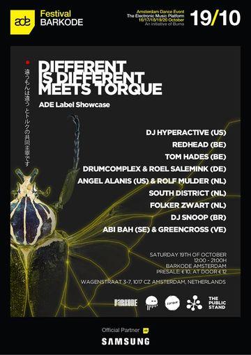 2013-10-19 - Different Is Different Meets Torque, Barkode.jpg