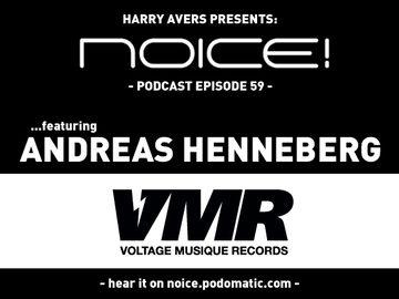 2009-08-06 - Andreas Henneberg - Noice! Podcast 59.jpg