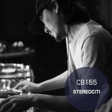 2012-11-19 - Stereociti - Clubberia Podcast (CB155).jpg
