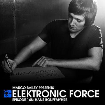 2013-10-10 - Hans Bouffmyhre - Elektronic Force Podcast 148.jpg