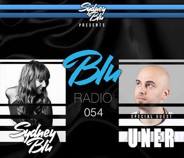 2014-03-12 - Sydney Blu, UNER - BLU Radio 54.jpg