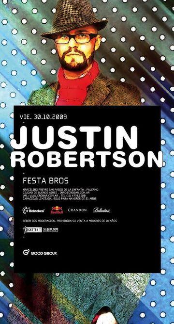 2009-10-30 - Justin Robertson @ Crobar.jpg