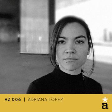 2012-12-05 - Adriana López - Azterisco Podcast (AZ 006).png
