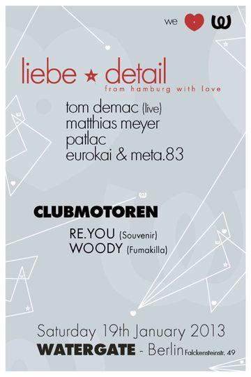 2013-01-19 - Clubmotoren & Liebe*Detail, Watergate.jpg