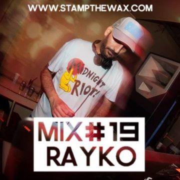 2013-09-03 - Rayko - Stamp Mix 19.jpg