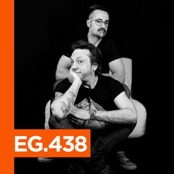 2014-01-23 - Paul C & Paolo Martini - Electronic Groove Podcast (EG.438).jpg