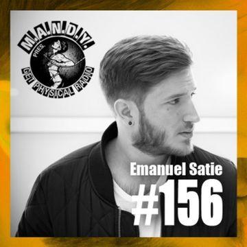 2014-07-08 - Emanuel Satie - Get Physical Radio 156.jpg