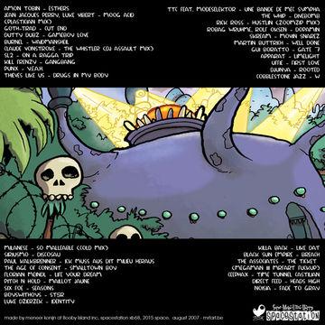 2007-08 - MrFart - Mister Bunny - Bunny Chaos 2.jpg