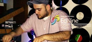 2012-01-09 - Ed Nine - New Mix Monday.jpg