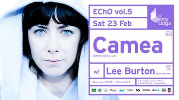 2013-02-23 - Camea @ Echo Vol.5, Six D.O.G.S.jpg