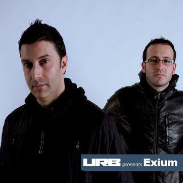 2013-08-15 - Exium - URB Podcast.jpg